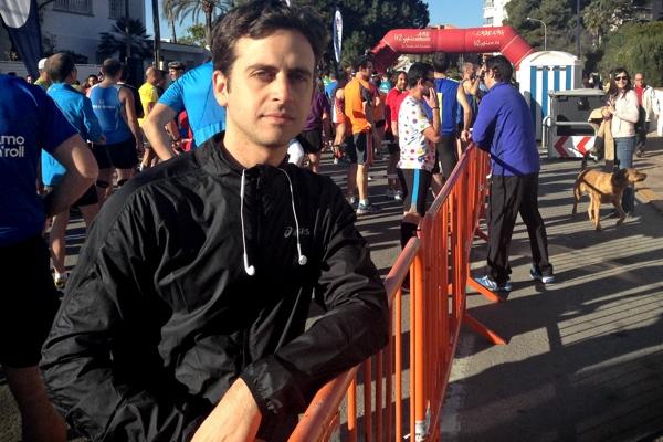 Media Maratón Benicassim
