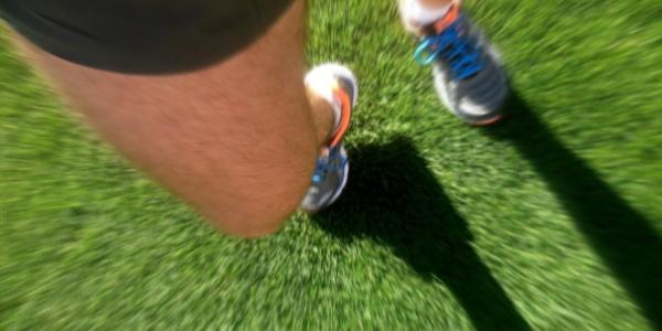 La superficie más adecuada para correr