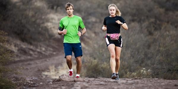 Tu primera carrera de trail