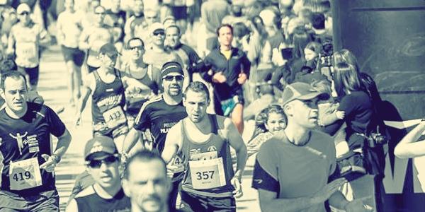 Mejorar en el running