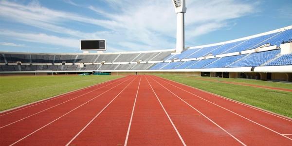 zapatillas pista de atletismo