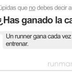 tópicos del running