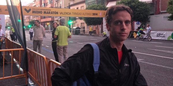 previo Media Maratón Valencia