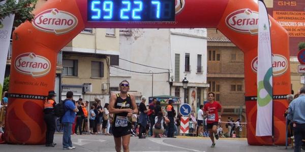 Meta 15K Paterna 2014
